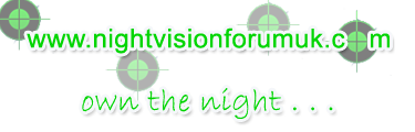 Nightvision Forum Logo